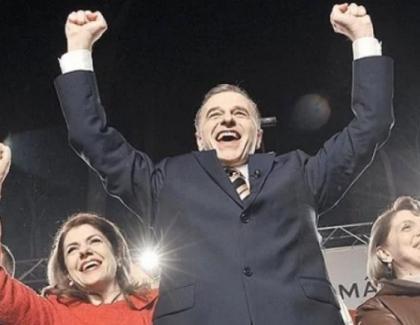 Comisia de anchetă a alegerilor din 2009 a decis: Mircea Geoană mai poate fi președinte o noapte