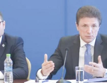I-a prins bine pușcăria lui Gică Popescu: după absolvire, a ajuns în politică!