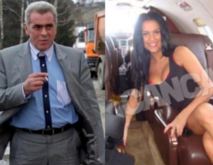 A plătit 80.000 de euro ca să facă sex cu Daniela Crudu într-un avion privat! La banii ăștia, o cumpăra pe Bianca Drăgușanu cu tot cu canapeaua lui Măruță!