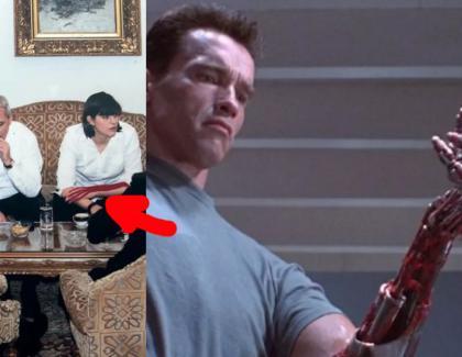 În 2014, Kovesi avea o mână de Terminator! Dacă-l prindea pe Dragnea de ouă, era hasta la vista hamsteru'!