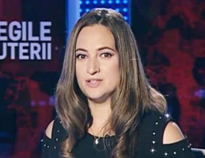 Mădălina Dobrovolschi va fi noul șef al TVR! Ionuț Cristache îşi caută de muncă a privat