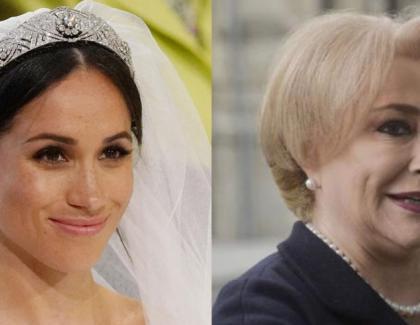 Ducesa de Sussex vs Duce-s-ar de Videle. Gletul e cu noi!