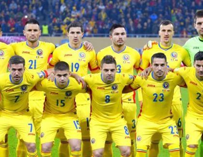 Preliminarii Euro 2020: Am căzut în grupa morții, cuLetonia, Gibraltar, Andorra, San Marino și Liechtenstein!