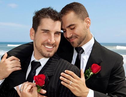 15 lucruri mai puțin cunoscute despre homosexuali și nunțile lor