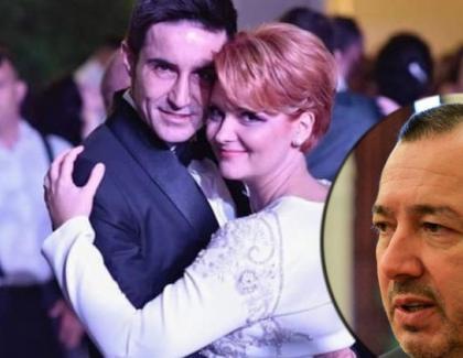 """Mitralieră Rădulescu: """"La nunta Olguței, Dragneale-a cerut tuturor să dea între 2000-2500 euro în plic mirilor!""""Și în ziua de azi ne mai întrebăm cum de nu a fugit Manda cu banii!"""