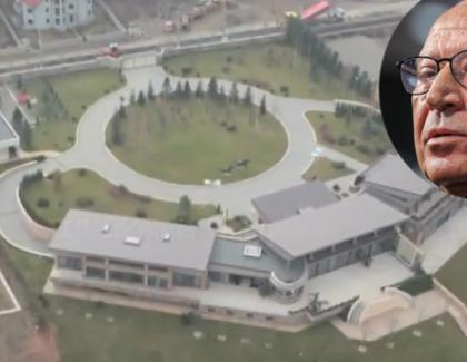 Dan Voiculescu e grav bolnav: îl doare în kur de prejudiciul de60 de milioane de euro! Averea e pe numele rudelor