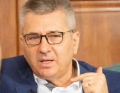 E turbat Pandele la RomâniaTV că a pierdut Fierea! Nicuşoare, hai cu auditul la Primărie, că sigur de aia e omul agitat!