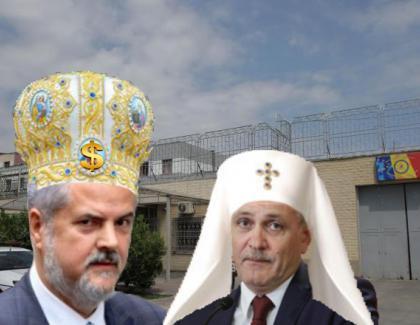 Penitenciarul Rahova îşi schimbă numele în Catedrala Jefuirii Neamului!
