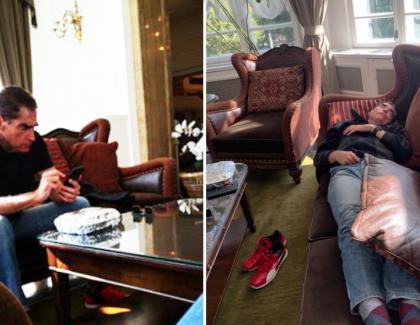 Petre Roman doarme de câteva săptămâni prin holurile hotelurilor. Dacă nu-l gonea pe rege în '90, poate că azi avea și el casa lui!