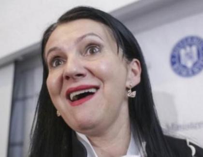 S-a împlinit 1 an de la eliberarea din arest a Sorinei Pintea că ebolnavă. În continuare suferă în libertate, cu banii neatinşi!