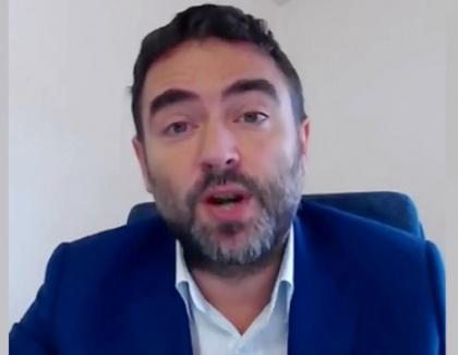 Pleșoianu a plecat din PSD și s-a dus în PLM!