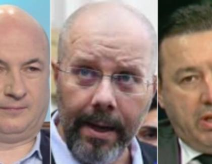 Unul din trei PSD-iști e la fel de prost ca ceilalți doi!