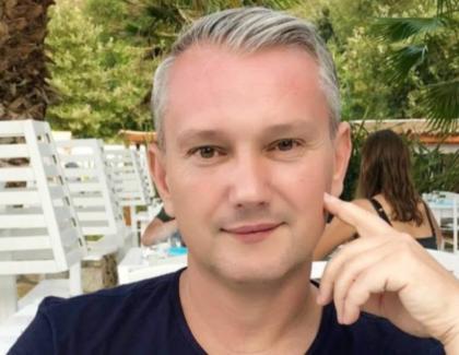 Miliardarul care și-a violat soția după ce a încercat să o omoare confirmă: Doar cretinii ajung bogați în România!