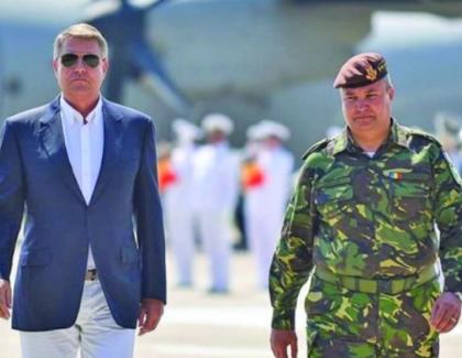 Iohannis are o singură cerință de la noul guvern: să ningă dracului mai repede, că ruginesc schiurile