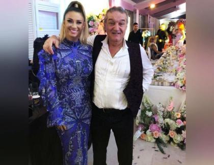 Să dai pe o rochie cât pe o garsonieră şi să arăți tot ca îngrajd - asta înseamnă să fii Anamaria Prodan!