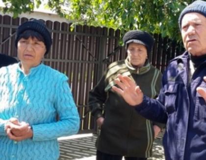 """Răscoală în Teleorman: """"De când a picat PSD-ul, am ajuns să dăm bani pe făină şi ulei!"""""""