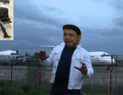 Florin Salam a părăsit România DEFINITIV. Țineți un moment de reculegere!