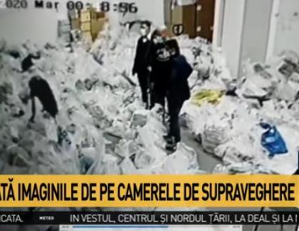 """Nucleara: Antena3 prezintă imagini cu """"fraudarea"""" unor voturi, doar-doar se repetă alegerile ca la Istanbul, la Erdogan"""