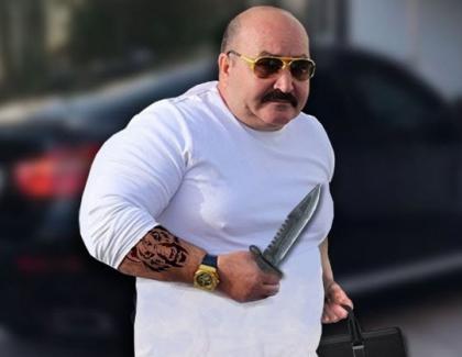 """Nuțu Cămătaru se laudă: """"Am corpul unui atlet. Îl țin în frigider!"""""""