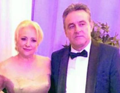 Noi râdem și ei ne iau banii: soțul Vioricăi câștigă 8000 de euro pe lună de la Petrom!