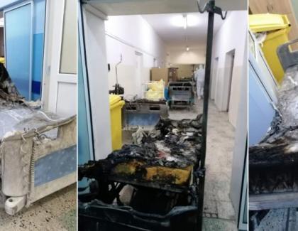 Aşa aratăsistemul sanitar românesc după30 ani de angajări pe pile, şcoli terminate cu plic şi mulți hoți votați cu ambele mâini!