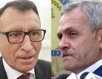 A apărut scrisoarea penalilor care cer demisia penalului Dragnea. PSD se rupe în două: PSD Jilava și PSD Rahova!