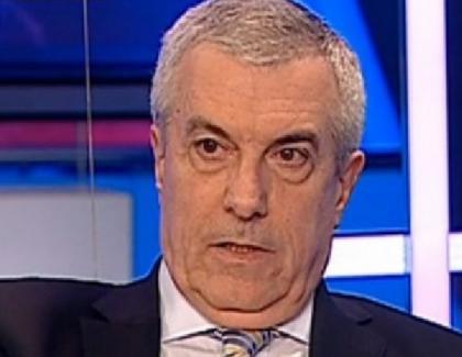 """Tăriceanu: """"Majorarea cu 40% a pensiilor va salva economia românească"""". Atunci hai să le majorăm cu 5000%, ca să depăşim economia Germaniei!"""