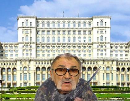 Vești bune de la Țiriac: Următoarea vânătoare de la Balc se va ține la Casa Poporului!