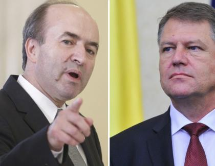 20 de motivepentru care Tudorel Toader ceredemiterea președintelui României!