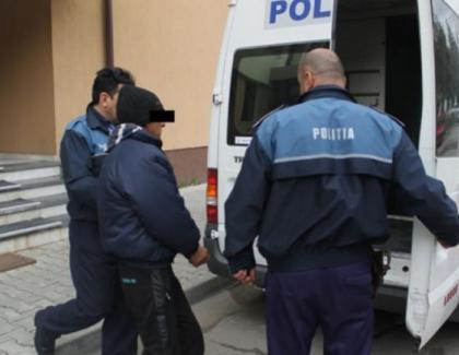"""Poliția a reținut un vasluian care a reușit să meargă 10 pași în linie dreaptă. """"E ceva suspect la el!"""""""