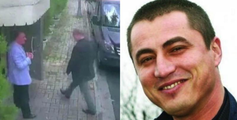 Cristian Cioacă despre asasinii jurnalistului saudit: