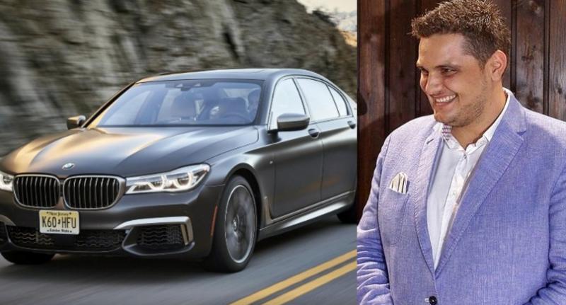 Ne mai trebuie câțiva euro ca să ne luăm BMW ca al lui Dragnea Jr!