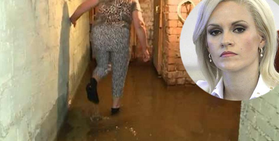 Primăria Capitalei organizează concursul Cel mai inundat subsol!
