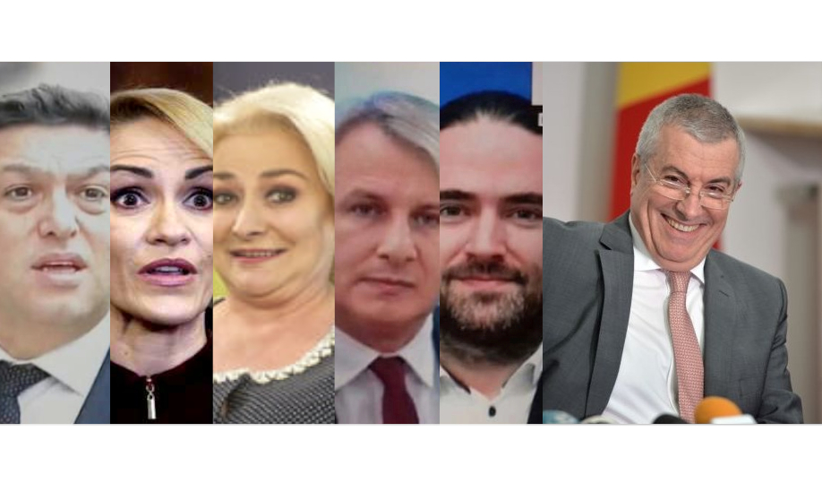 """Tăriceanu râde de candidații PSD: """"Împreună au 4%. Din cât am eu!"""""""