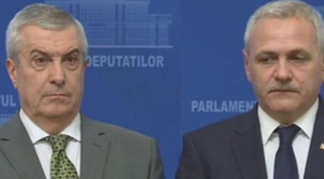România va expulza un diplomat rus. Pe cine preferați: pe Dragnea sau pe Tăriceanu?