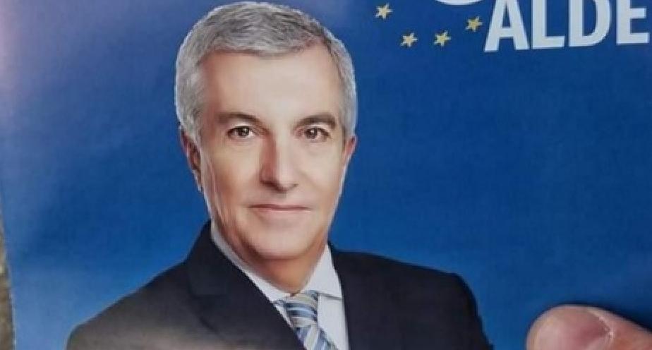Tăriceanu va candida din partea alianței Photoshop-ALDE!