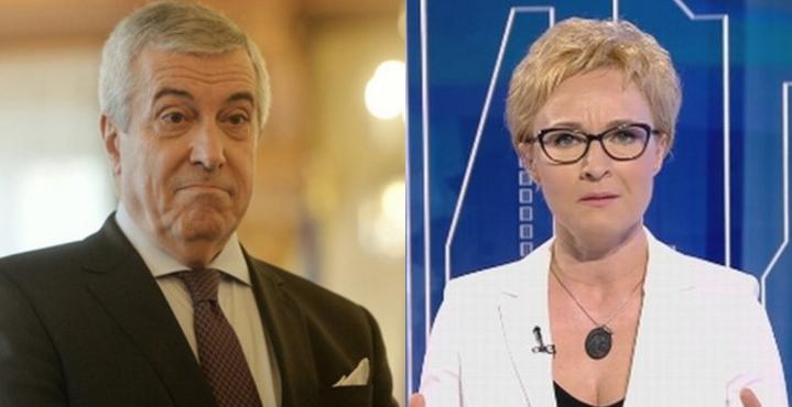 Trădare în coaliție: Tăriceanu refuză să o ceară de nevastă pe Dana Grecu!