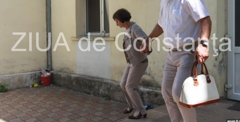 Mama primarului PSD din Constanța a vrut să voteze de 5 ori la europarlamentare. Dar asta nu e fraudă, e luptă cu statul paralel