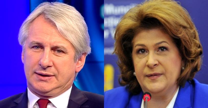 Ministrul de Finanțe își plătește taxele în Rusia, ministrul Mediului își înmatriculeazămașina în Bulgaria…