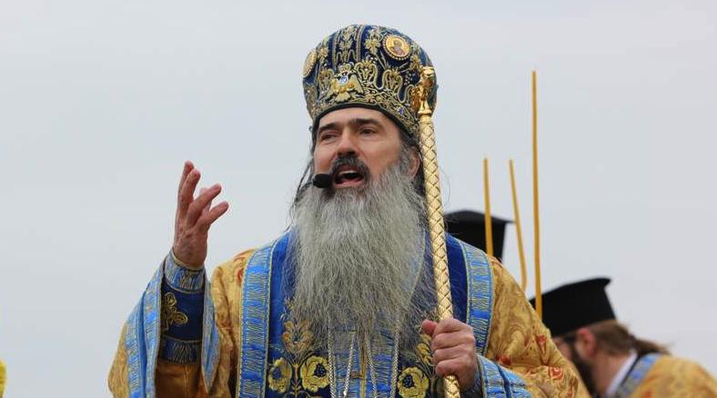 """ÎPS Teodosie: """"Biserica e autonomă față de stat"""". Păi atunci returnați cele 121 de milioane de euro date de stat pentru Catedrală, ca să vă declarați independența!"""