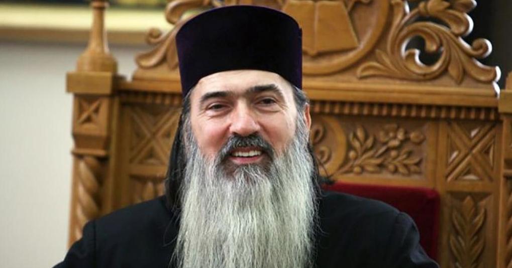 """ÎPS Teodosie insistă să facă pelerinaj de Sfântul Andrei: """"Am întâlnire de Crăciun cuÎPS Pimen şi altfel nu-o să ajung!"""""""