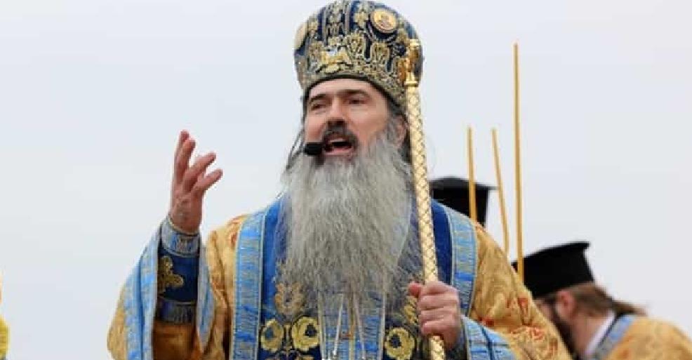 """Teodosie trage un semnal de alarmă: """"Nu am mai avut Înviere de o lună jumate. Ne pierdem credința!"""""""