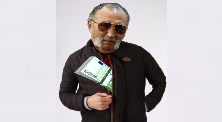 Țiriac a găsit un milion de euro în geaca de toamnă!