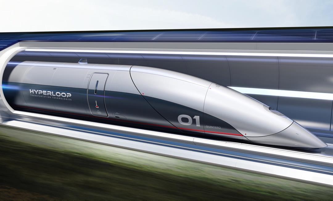 În Occident vor apărea trenuri supersonice. Păi și ăia care fură șinele au timp să se ferească?