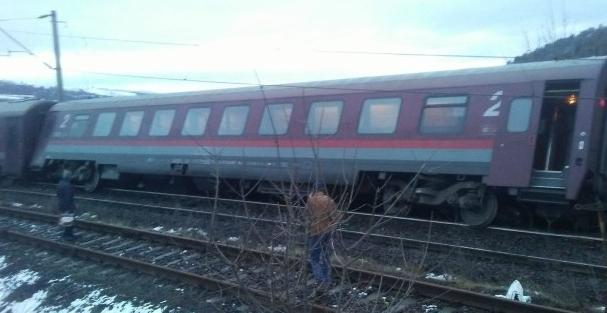 CFR va lansa trenuri de mare viteză în zonele cu multă vale și fără pic de deal!