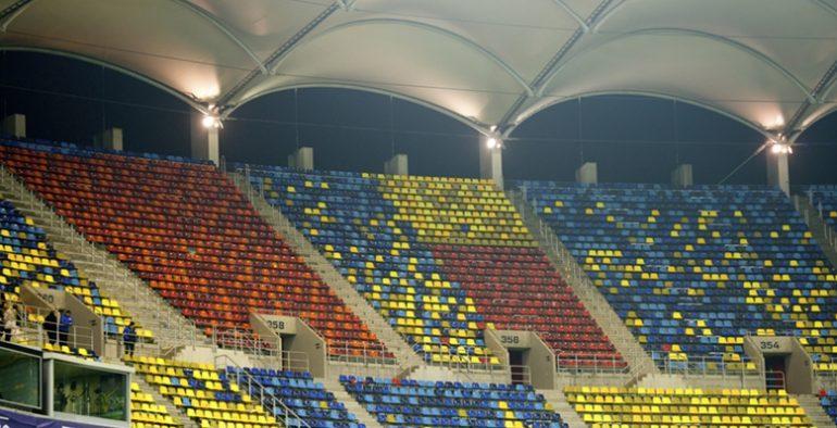 Meciul România-Norvegia se va juca fără spectatori. Dacă s-ar juca și fără jucători, am avea șanse să câștigăm!
