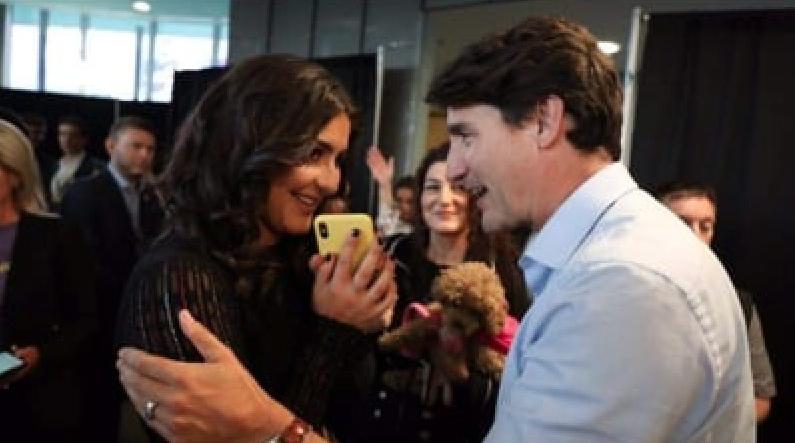 Premierul Canadei a mulțumit PSD-ului că Bianca Andreescu e canadiancă!