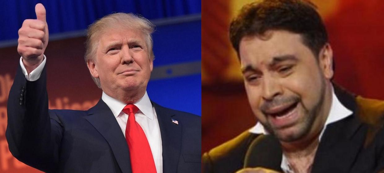 """Donald Trump, după ce americanii i-au confiscat 100.000 de dolari lui Salam: """"V-am spus eu că mexicanii vor plăti zidul!"""""""