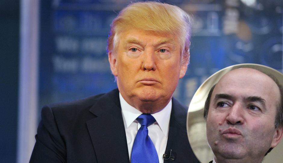 Tudorel Toader a declanşat procedura de demitere a lui Donald Trump!