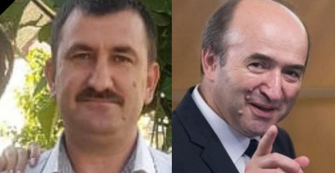 Familia polițistului ucis va primi 20.000 de euro despăgubiri. Cam cât ia pe lună Tudorel, eliberatorul criminalilor